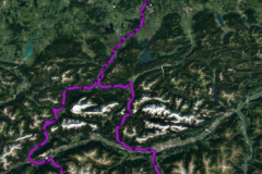 Timmelsjoch  - September / 27 / 2018 - 480 km - 9,5 Std