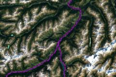 Stilfserjoch - September / 12 / 2018 - 570 km - 11 Std 40 min